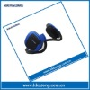 portable fm receiver headphone with golf club style