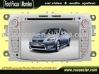 Car DVD with GPS Ford Focus