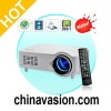 MediaMax Pro - LED Multimedia Projector with TV Recording Function (DVB-T, HDMI, VGA, AV)