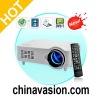 MediaMax Pro - LED Multimedia Projector with TV Recording Function (DVB-T, HDMI, VGA, AV)