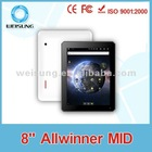 Slim Tablet PC 7 inch Android 4.0