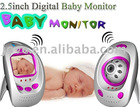 Cute and useful Wireless Digital Baby Monitor