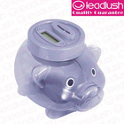 Pig Coin Counter with count coin Function