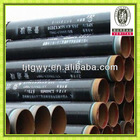 ASTM A250 T1 Alloy steel tube