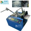 Auto Label Cutting machine /Automatic Tape/Ribbon/velcro cutting machine