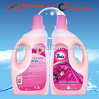 2012 New Formula & Effective Tinal Fabric Softener