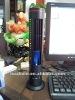 digital USB hot travel fan digital slim tower fan quiet LED 3 speed table fan desk fan