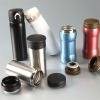 different shape stainless steel vacuum thermo flask,new styles with many colors