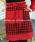 vintage waist aprons for women