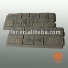 Artificial Stone pu culture stone