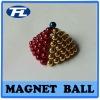 216x5mm Buckyballs Neocube Mganetic Balls Toys