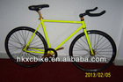 Chromoly steel/ alloy carbon fibre Fixed bike MICHE XPRESS fixed gear bike frame