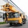 16ton truck crane