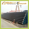 Steel Pipes/Tubes with insulation material