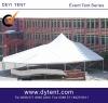 20x30m octagonal peak large tent