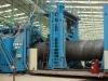 Spiral Welded Tube Mill