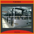 FK335 auto part of bus front cover