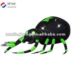 Hot halloween inflatable Giant spider