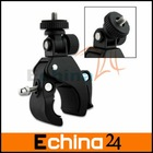Bicycle Bike Motorcycle Handlebar Mount Tripod for Camera Digital Video