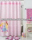 Kids printed Shower Curtain