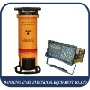 XB3005P Panoramic portable flat target x-ray flaw detector