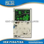 Solar water heater controller/control board/pcba/pcb assembly