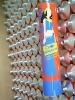 aluminum collapsibe tube