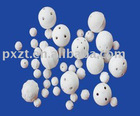 KK Perforated ceramic ball