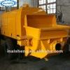 HBT-80 C Model of Concrete Transportation Pump