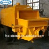HBT-80 C Model of Concrete Transportation Pump