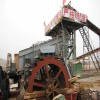 Spriral Sand Washing Machine