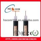 Copper Clad Aluminum RG59 Coaxial Cable
