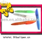 plastic LED light pen