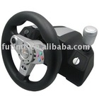 For PC-USB Game Product Wired Force Feedback Steering Wheel FOR PC RACING WHEEL FT3891