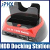 Newest Arrival !! All In One HDD Docking Station