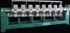 Cap/t-shirt/Flat embroidery machine(908,1208)