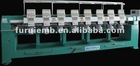 Cap/t-shirt/Flat embroidery machine(908,1208)