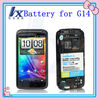 3.7v cellphone battery for HTC g14 original new