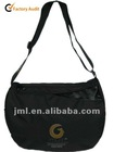 Simple Sport Polyester Sling Bags for promotion