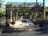 wrought iron pavilion ETN GAZEBO N025