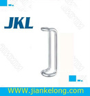stainless steel handle (satin)