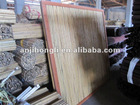 Double sides Natural Bamboo Fence/panel/Fencing For Backyard and Garden