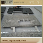 Sesame Gold Granite Kitchen Island Top