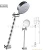 Adjustable Swivel Brass Shower Head