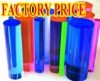 color acrylic rod