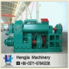 Automatic Brick Making Machine From Clay