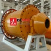 Supply quality ore powder small ball mill with ISO,CE approved