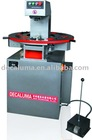 Hydraulic Aluminum Window Punching Machine with 6 dies