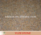 natural granit/dark yellow granite/ chrysan yellow granite