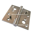 Stainless Steel Safety Hinges